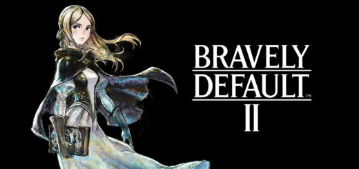Une Bravely Default 2