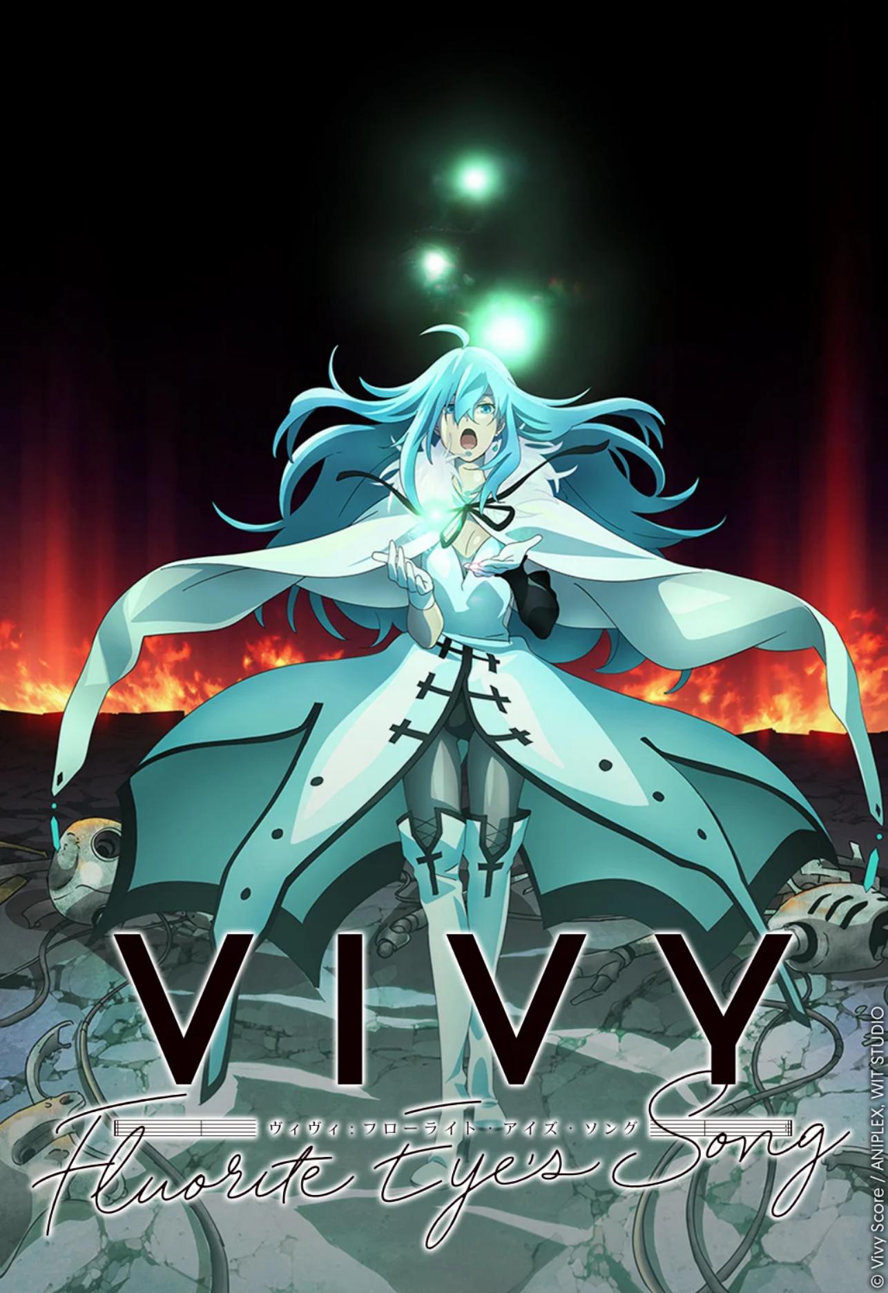 Vivy - Wakanim