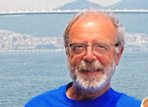 Cédric Morgan (photo forunie par Cédric Morgan)