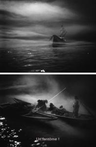 Mizoguchi, film, classique, barque