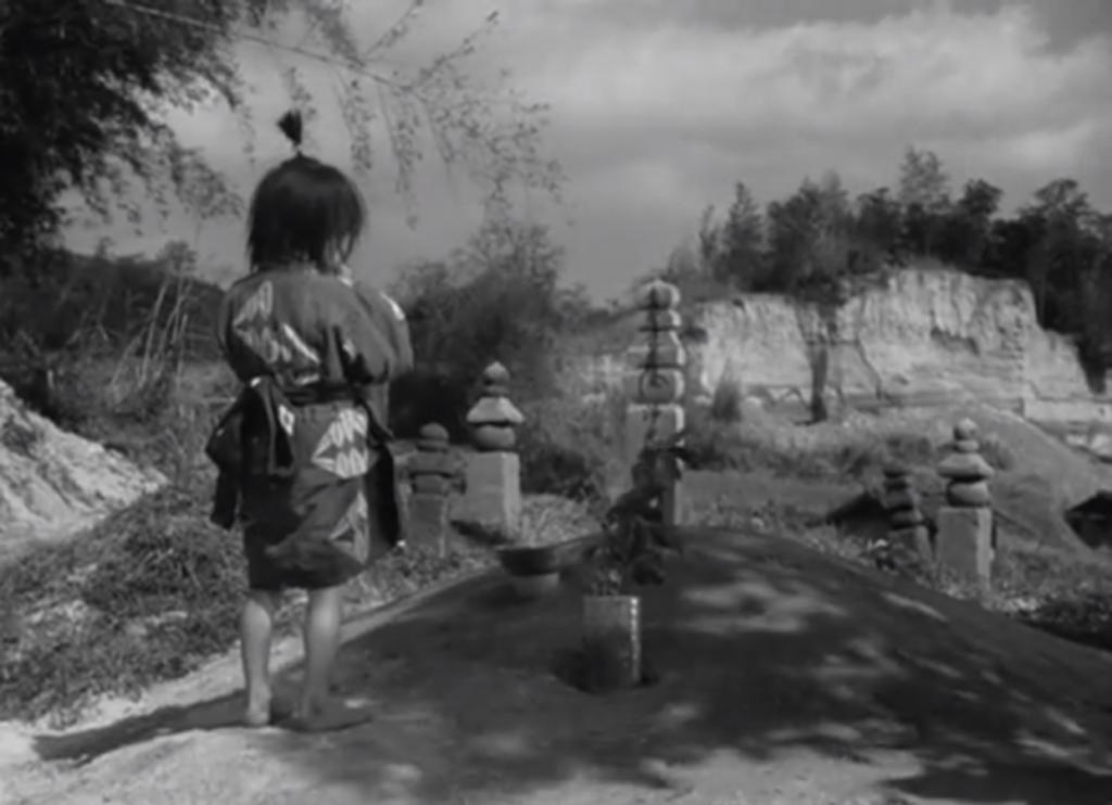 Mizoguchi, film, classique, fin