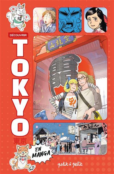 Guide-de-Tokyo-en-Manga