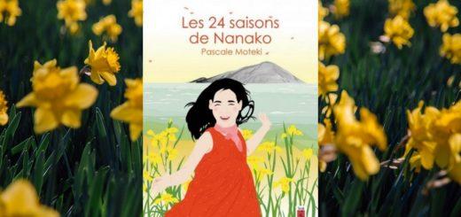 Une Les 24 saisons de Nanako