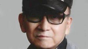 Le fondateur Johnny Kitagawa