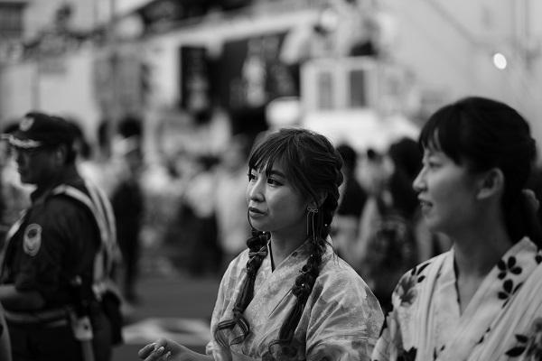 femmes japonaises moderne